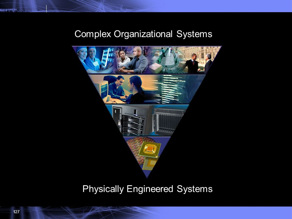 Complex Organizational Systems