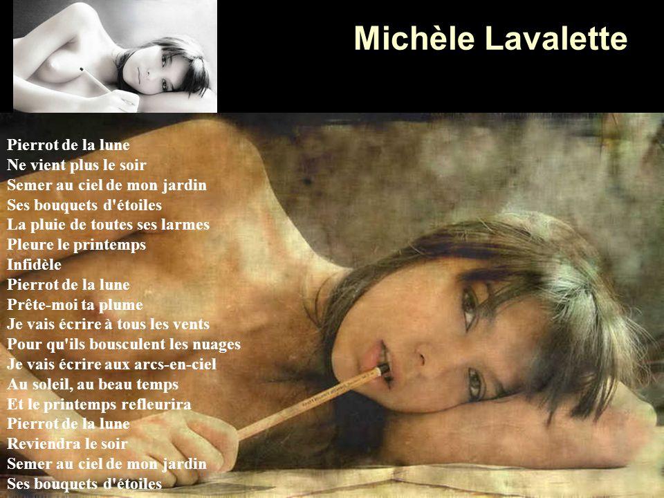 Michèle Lavalette