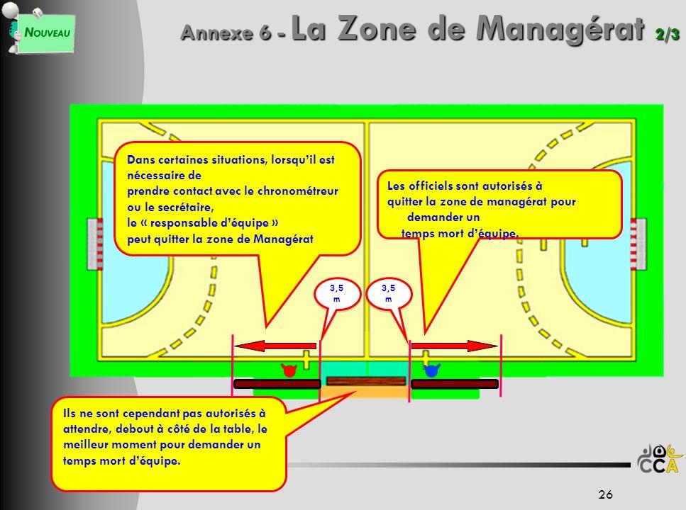 Annexe 6 - La Zone de Managérat 2/3