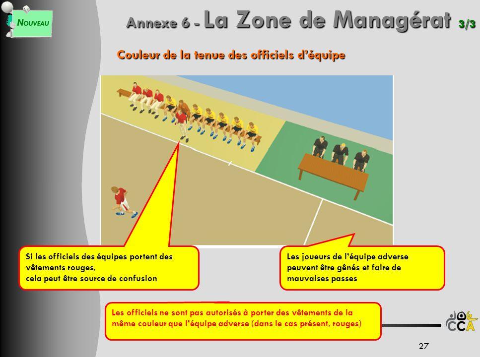 Annexe 6 - La Zone de Managérat 3/3