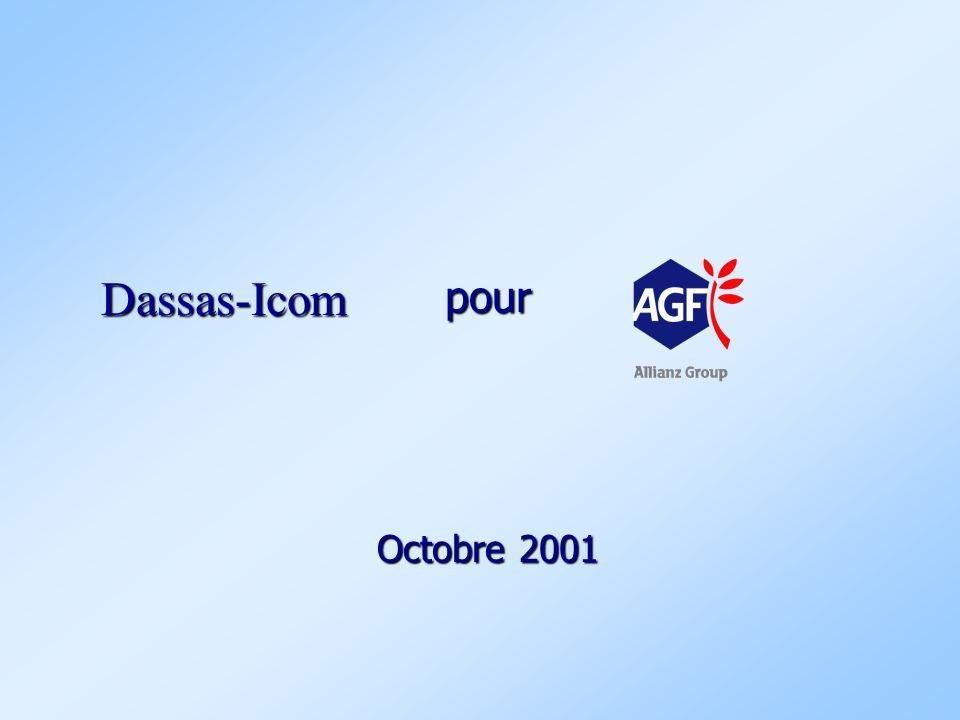 pour Dassas-Icom Octobre 2001