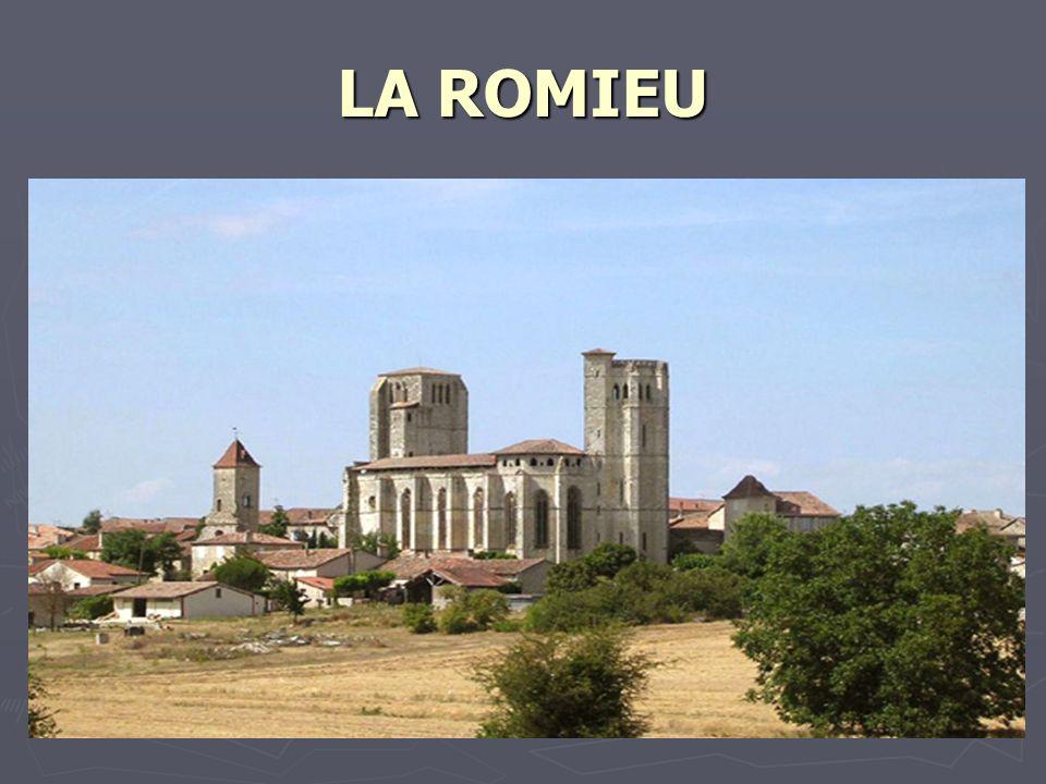 LA ROMIEU