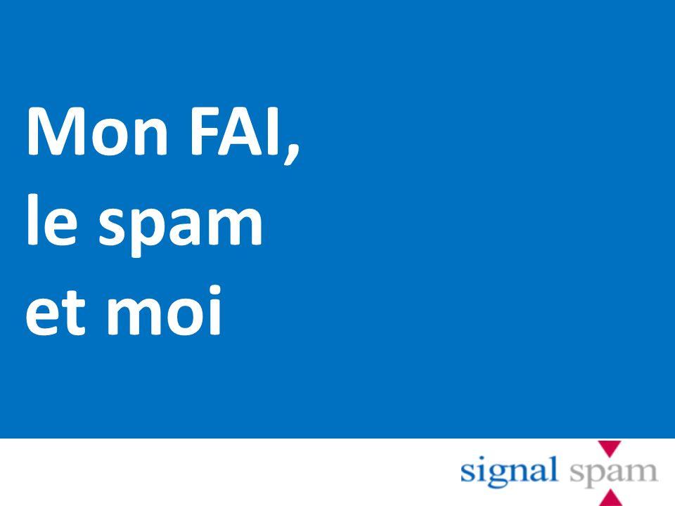 Mon FAI, le spam et moi VH