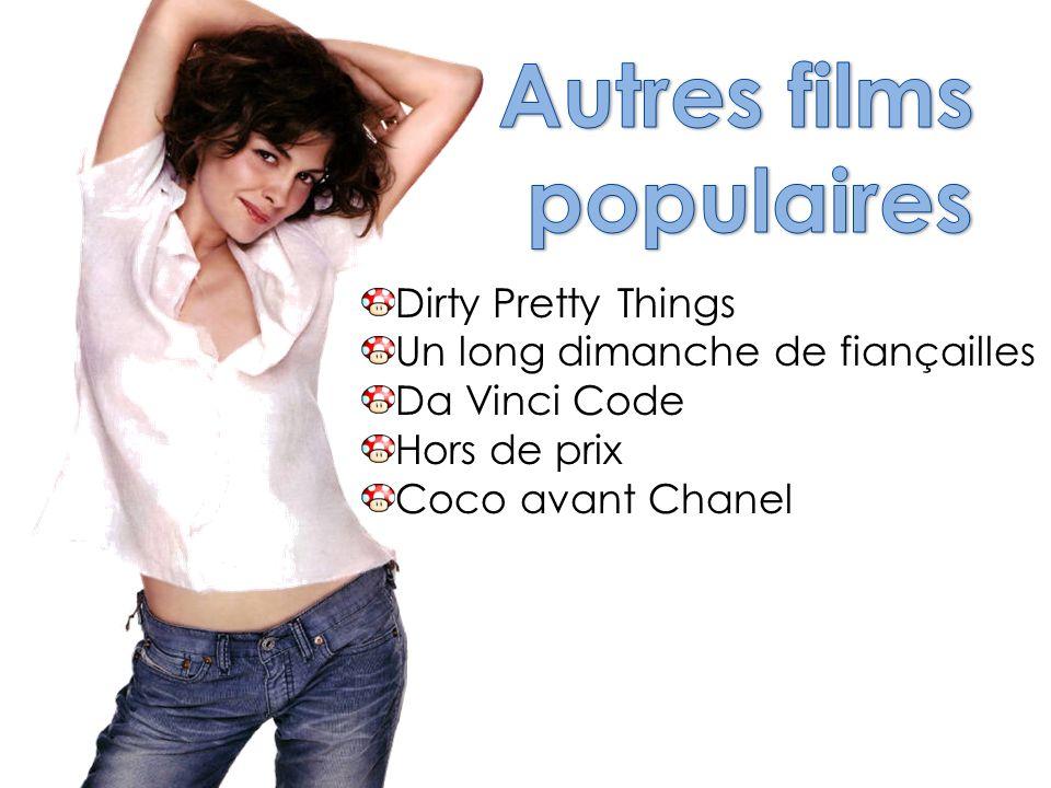 Autres films populaires