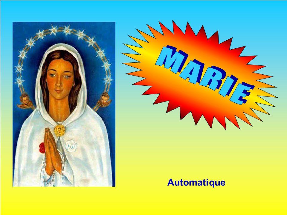 M A R I E . . Automatique