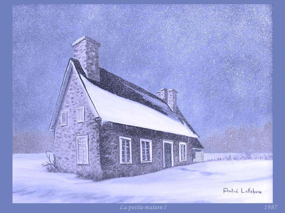 La petite maison I 1987