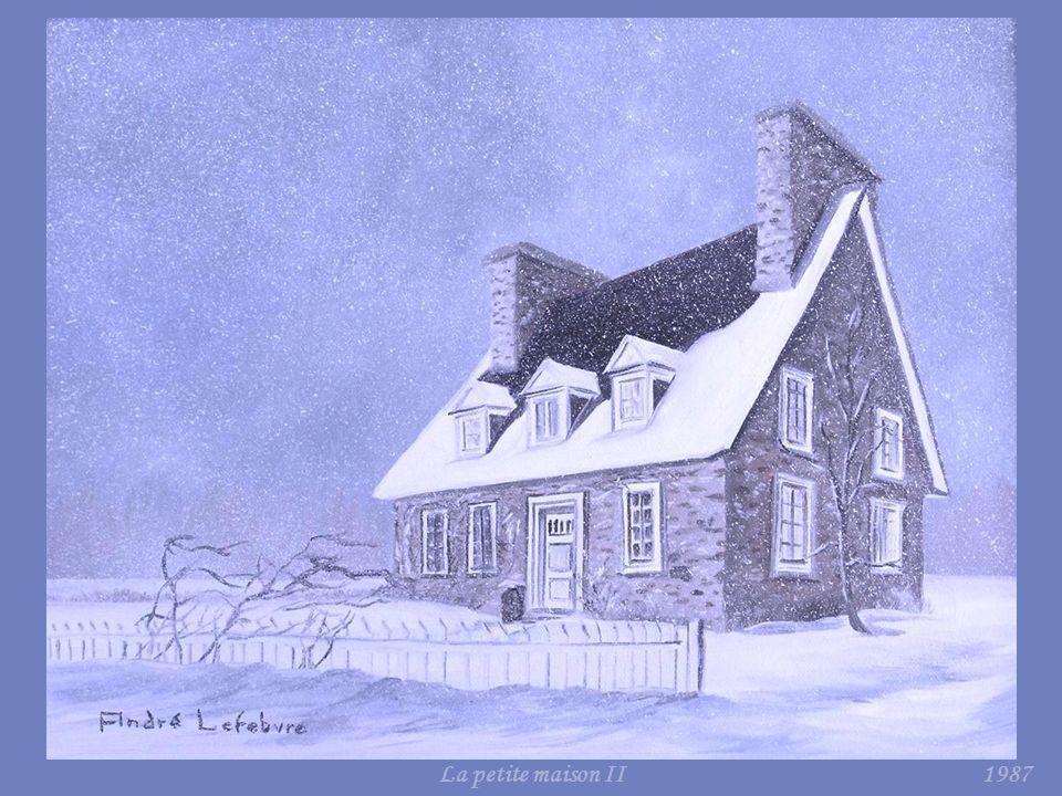 La petite maison II 1987
