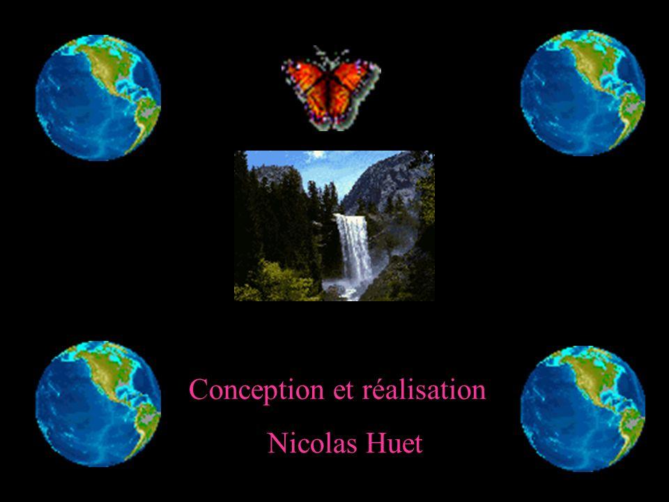 Conception et réalisation