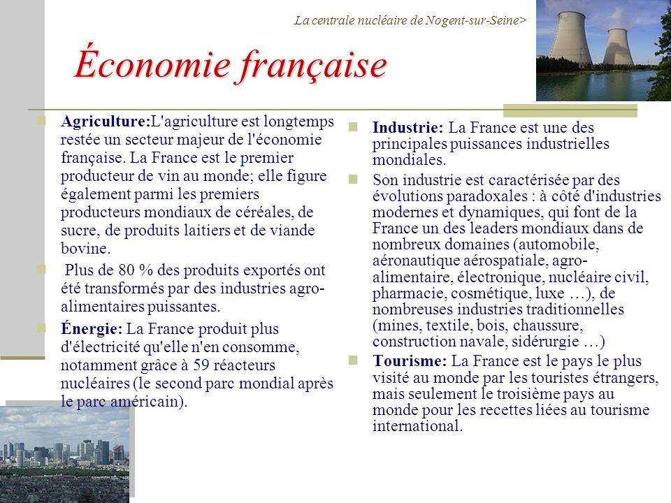 La centrale nucléaire de Nogent-sur-Seine>