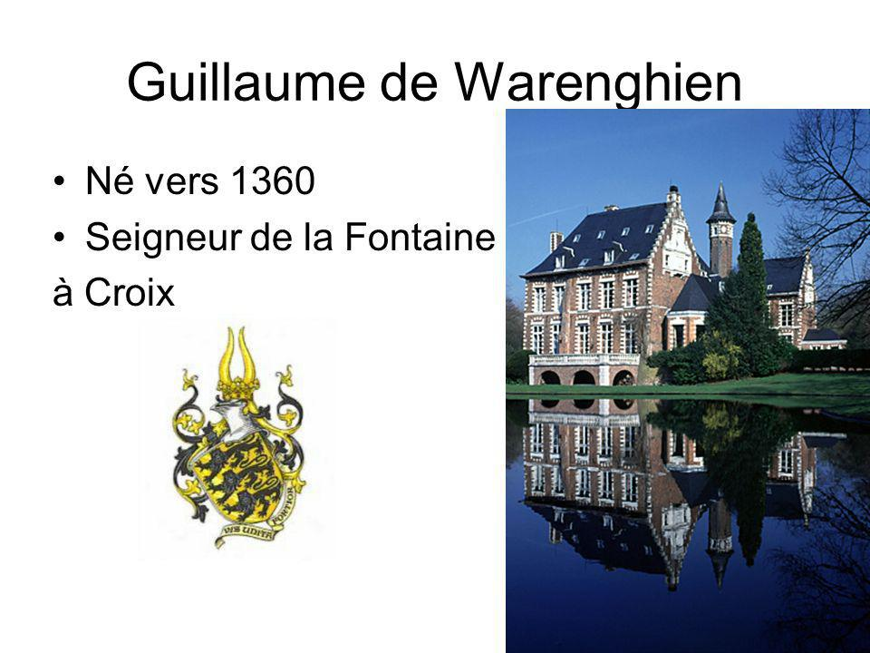 Guillaume de Warenghien