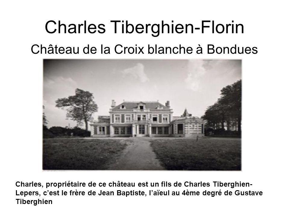 Charles Tiberghien-Florin