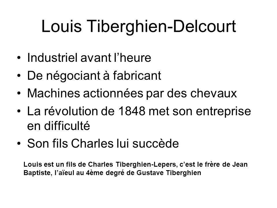 Louis Tiberghien-Delcourt