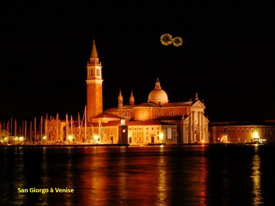 San Giorgo à Venise