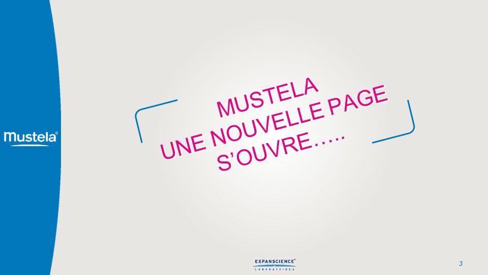 MUSTELA UNE NOUVELLE PAGE S'OUVRE…..