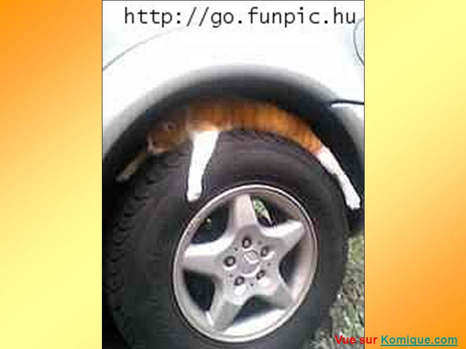 Vue sur Komique.com