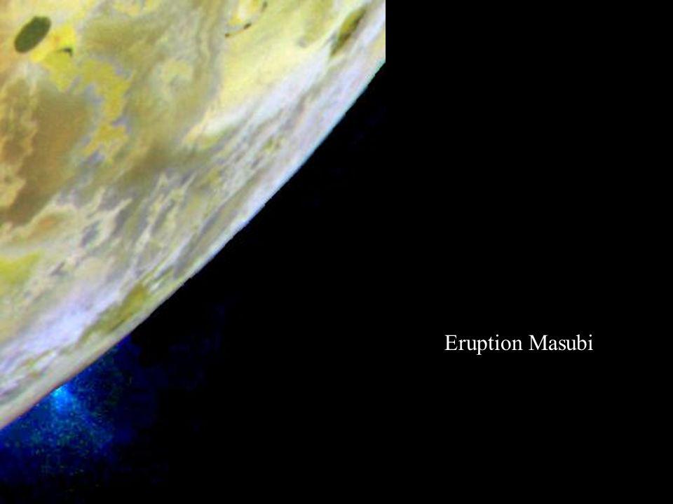 Eruption Masubi