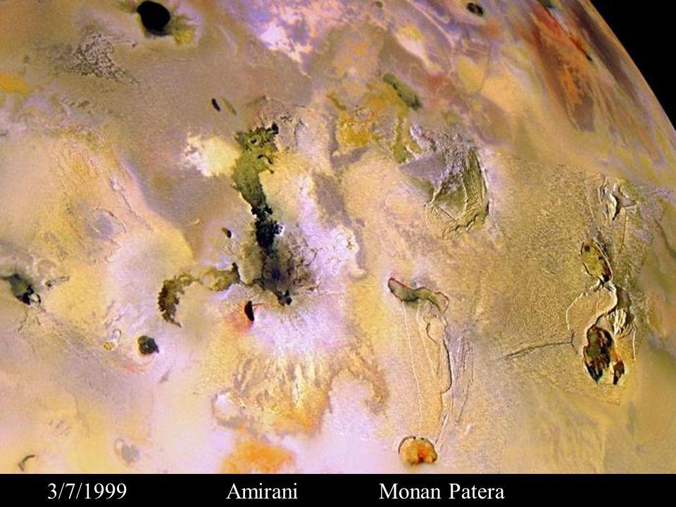 3/7/1999 Amirani Monan Patera