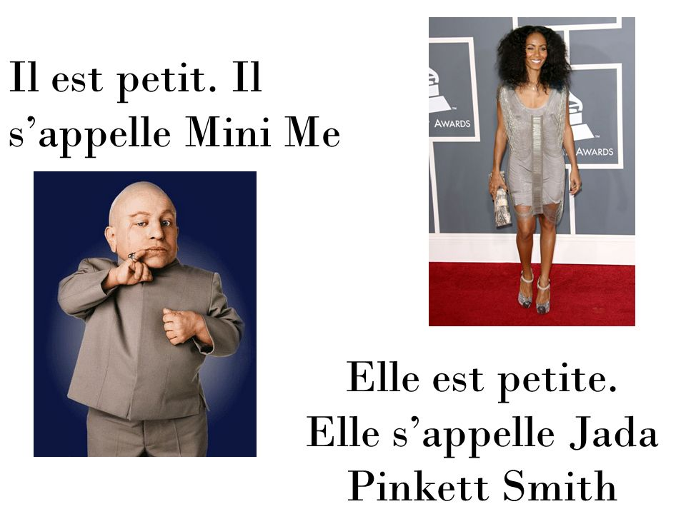 Elle s'appelle Jada Pinkett Smith
