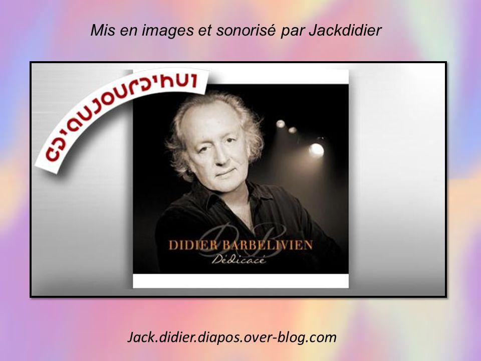 Mis en images et sonorisé par Jackdidier
