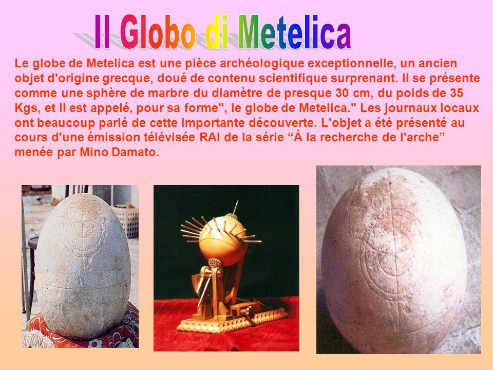 Il Globo di Metelica