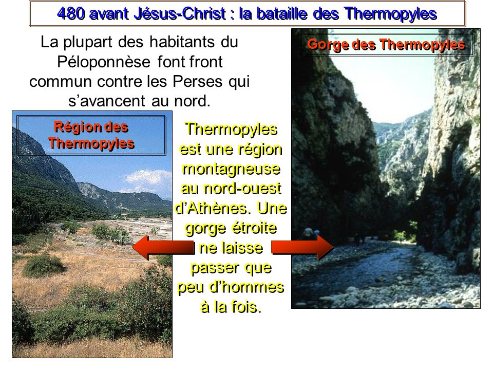 Région des Thermopyles
