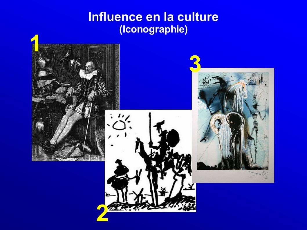 Influence en la culture