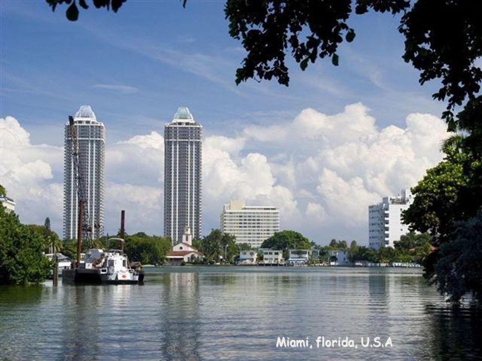 Miami, florida, U.S.A