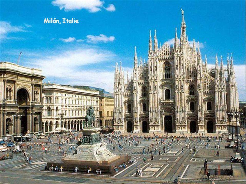 Milán, Italie