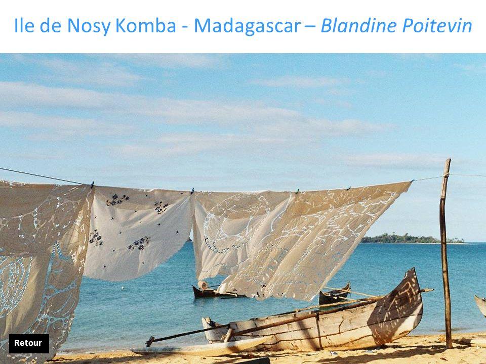 Ile de Nosy Komba - Madagascar – Blandine Poitevin