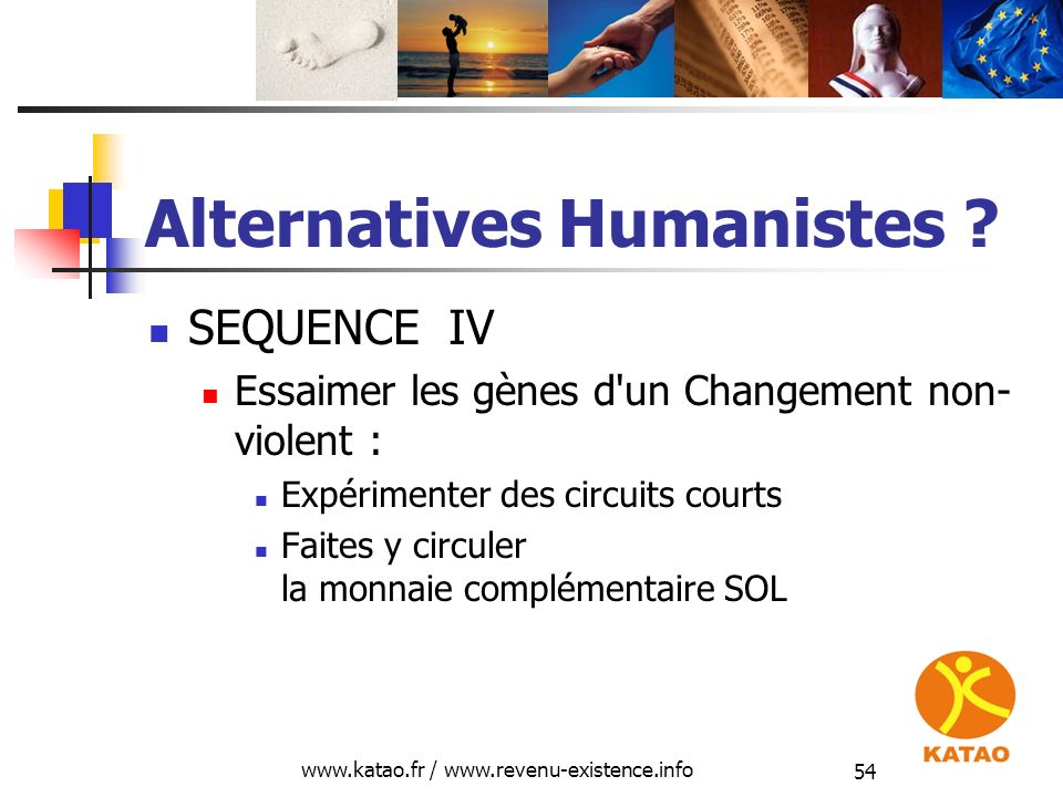 Alternatives Humanistes