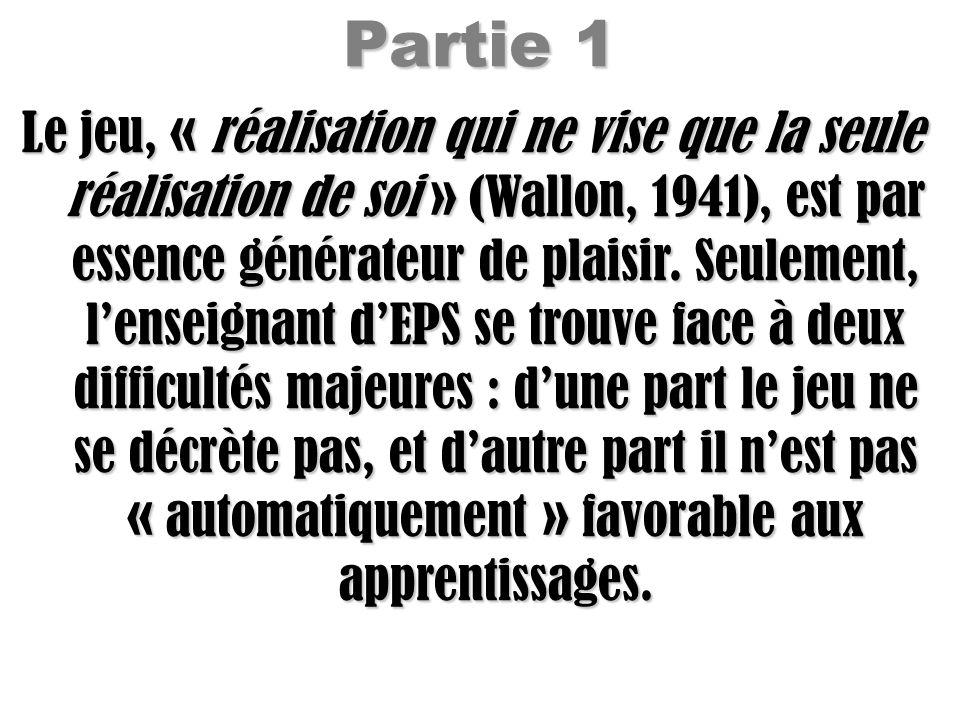Partie 1