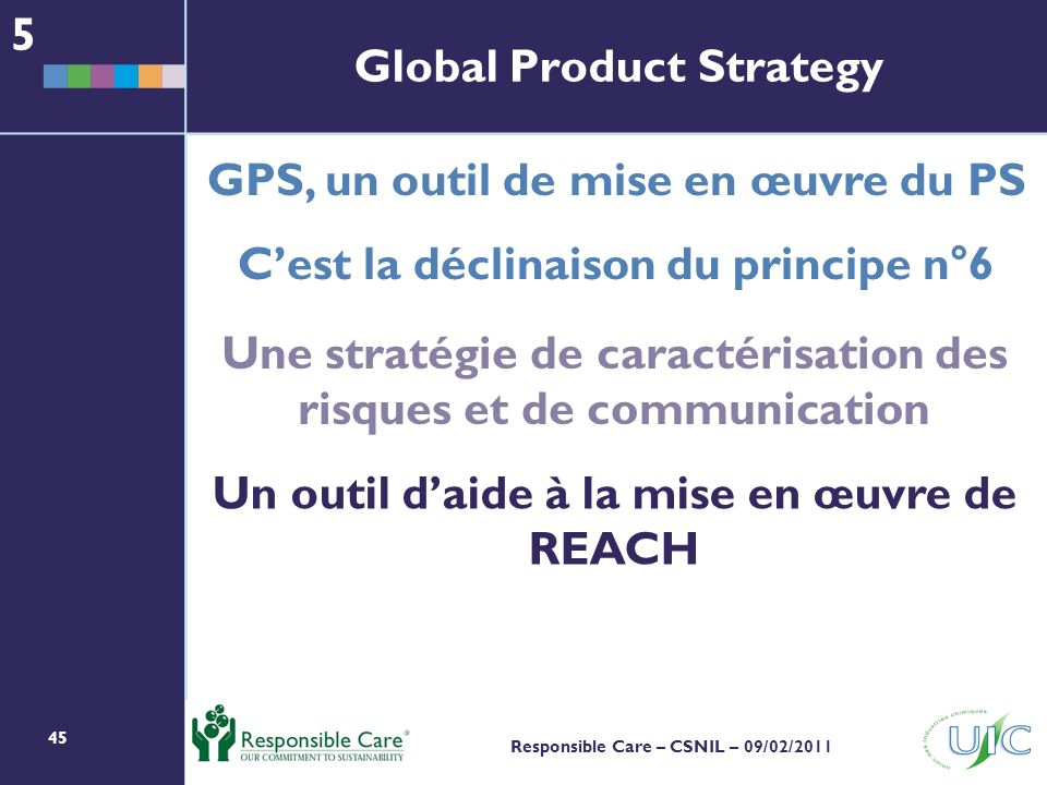 Global Product Strategy
