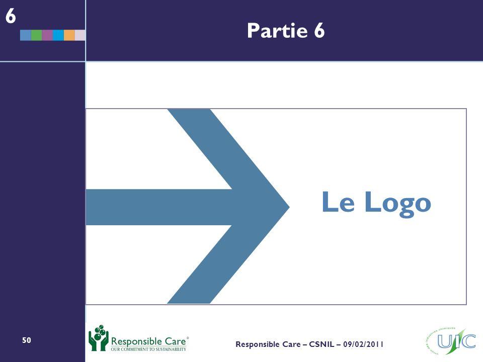 6 Partie 6 Le Logo