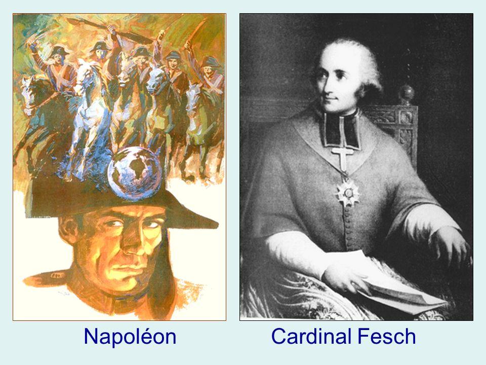 Napoléon Cardinal Fesch