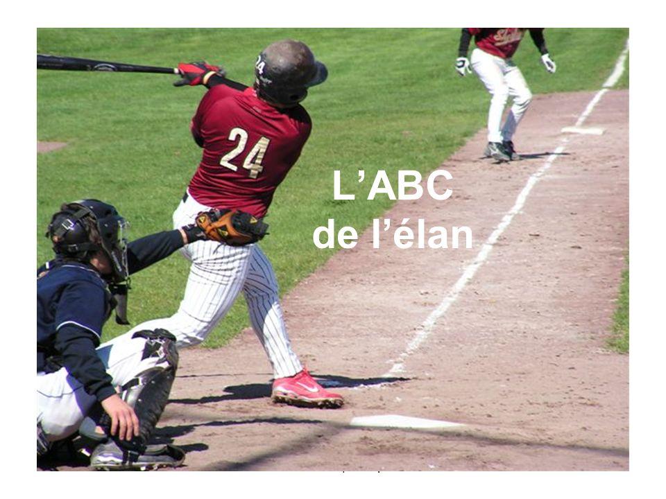 L'ABC de l'élan www.lesathletiquesbrp.com