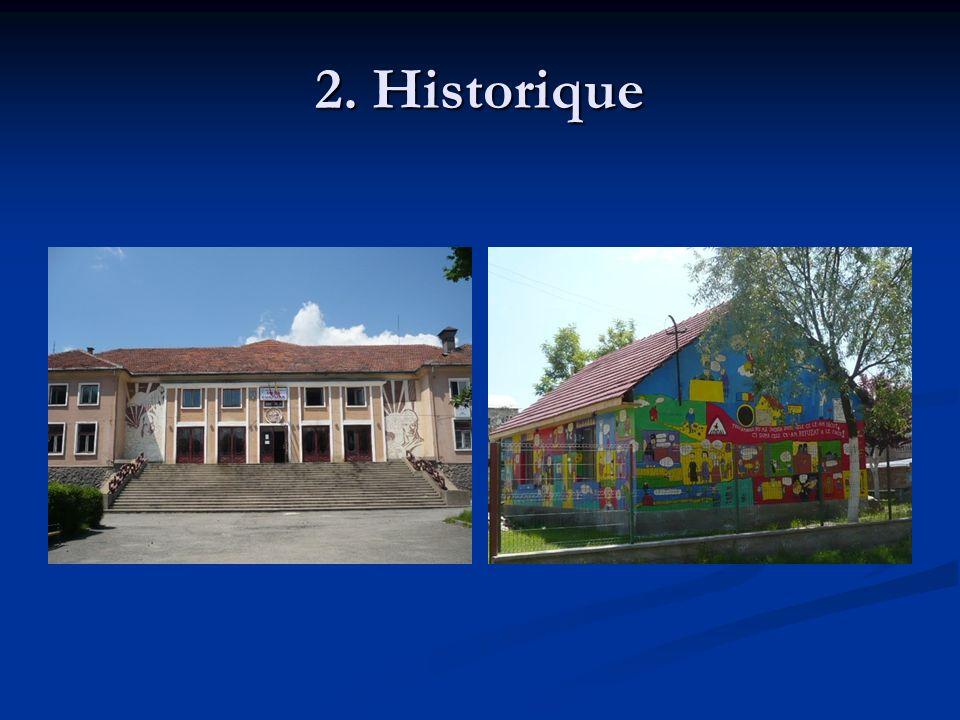 2. Historique
