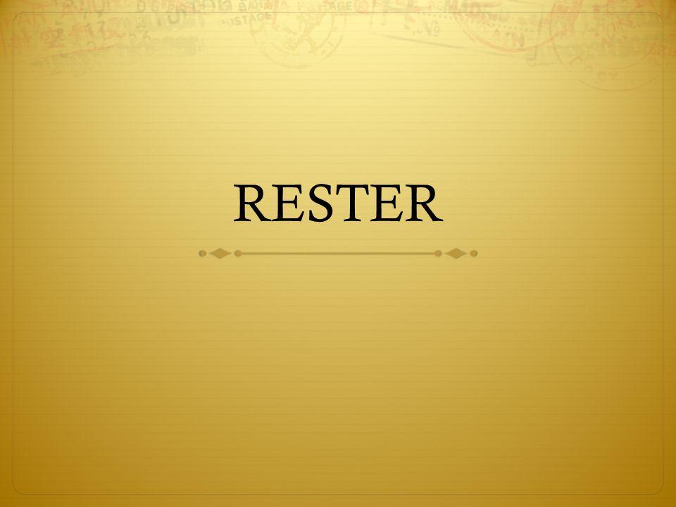 RESTER