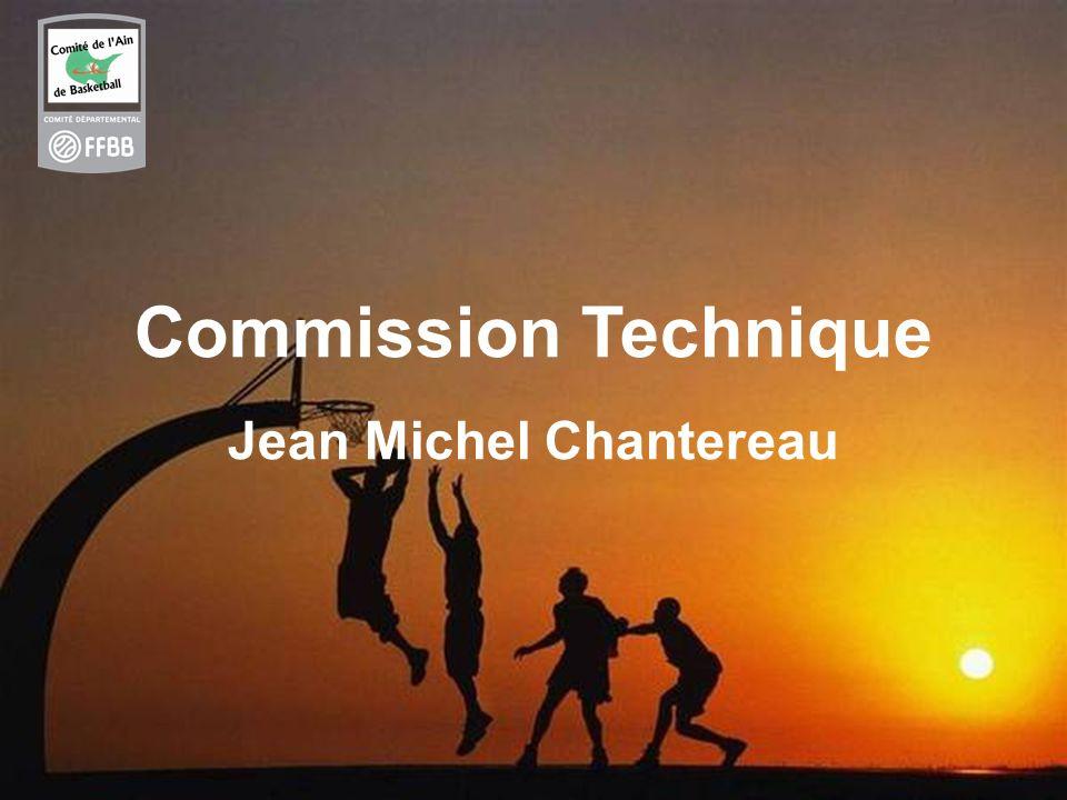 Jean Michel Chantereau
