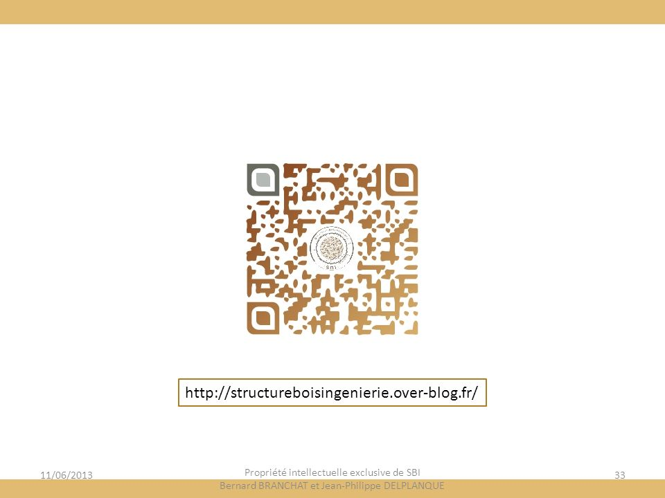 http://structureboisingenierie.over-blog.fr/ 11/06/2013