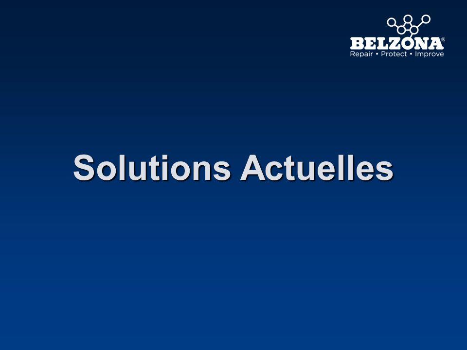 Solutions Actuelles Diverses options sont ouvertes pour le personnel de la sous-station.