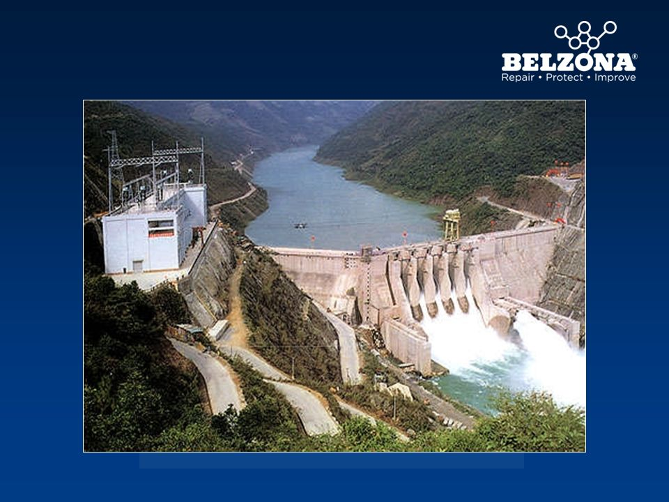 Centrales hydroélectriques………………..