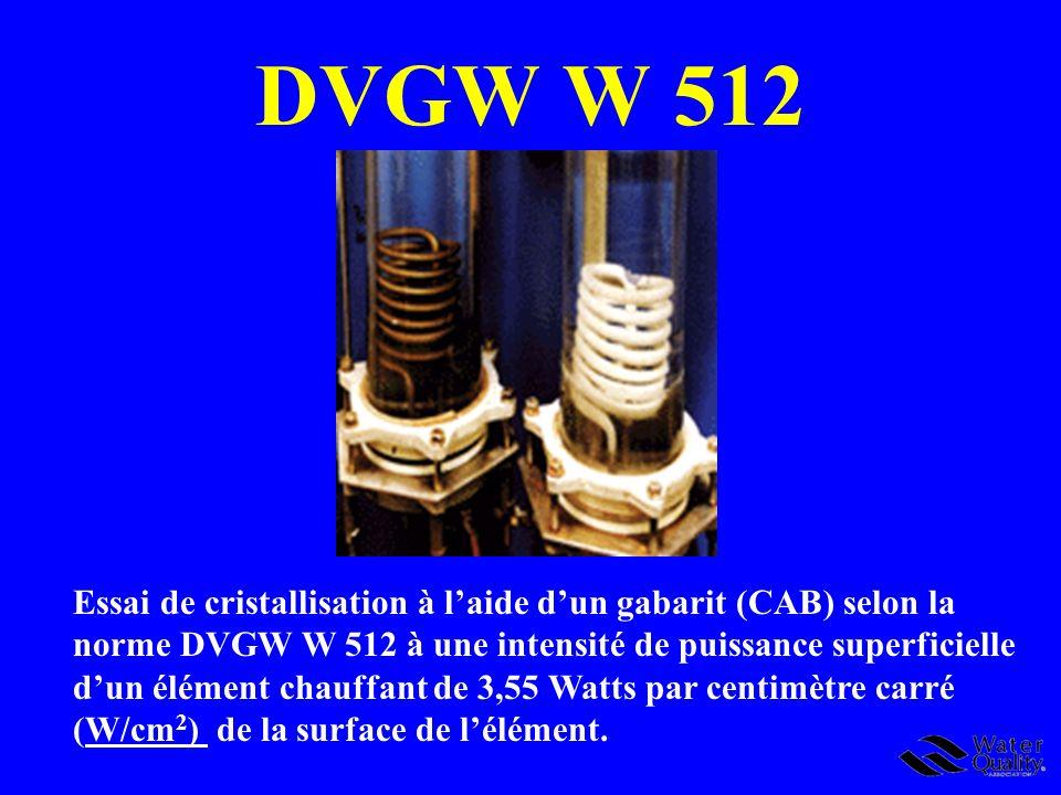 DVGW W 512