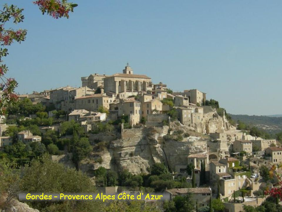 Gordes – Provence Alpes Côte d Azur