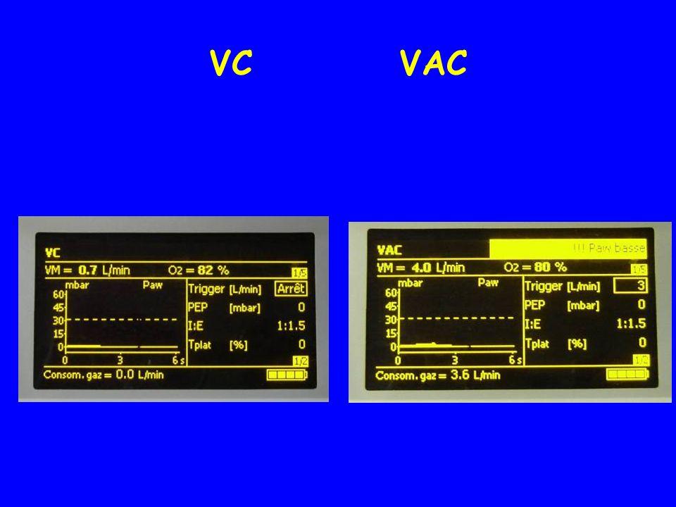 VC VAC