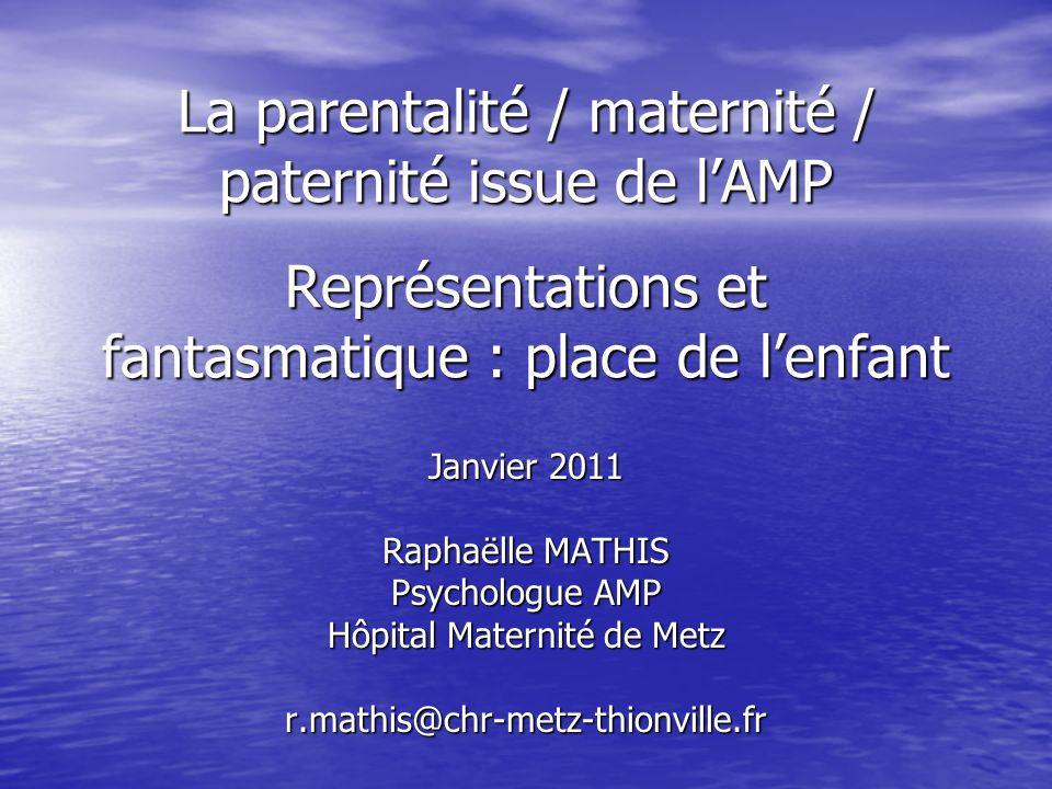 Hôpital Maternité de Metz