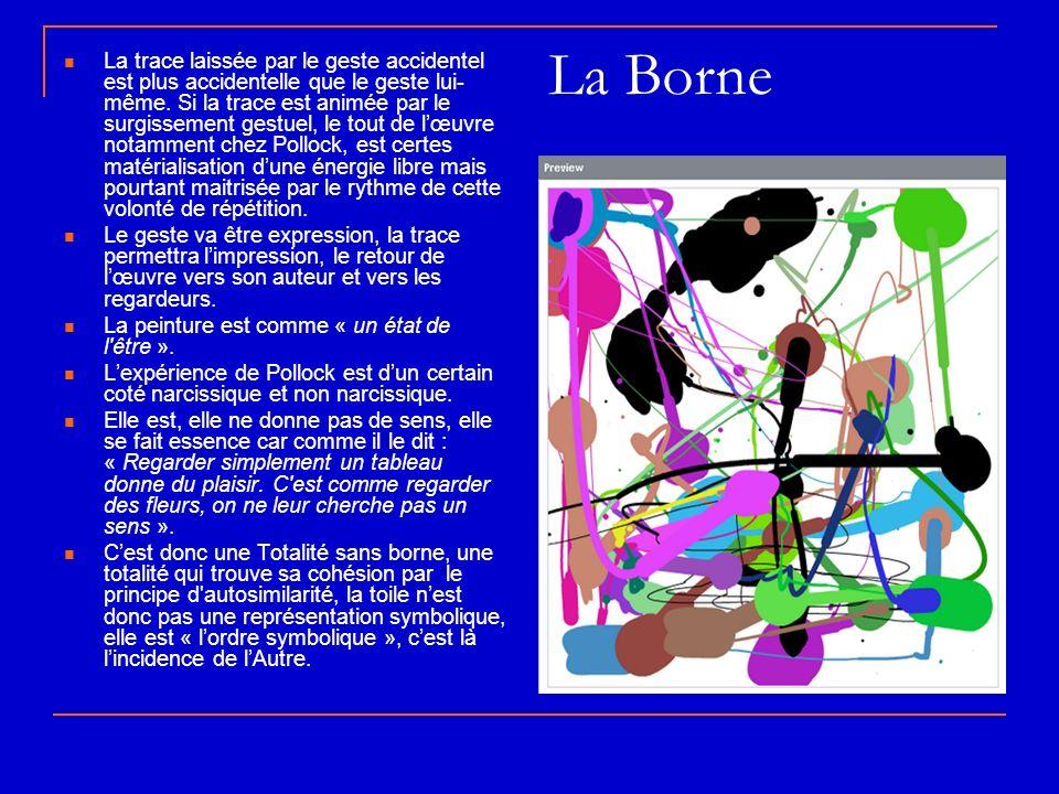 La Borne
