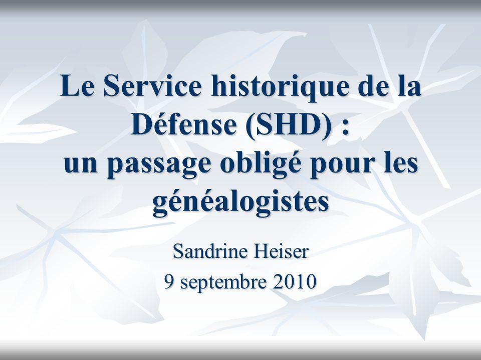 Sandrine Heiser 9 septembre 2010