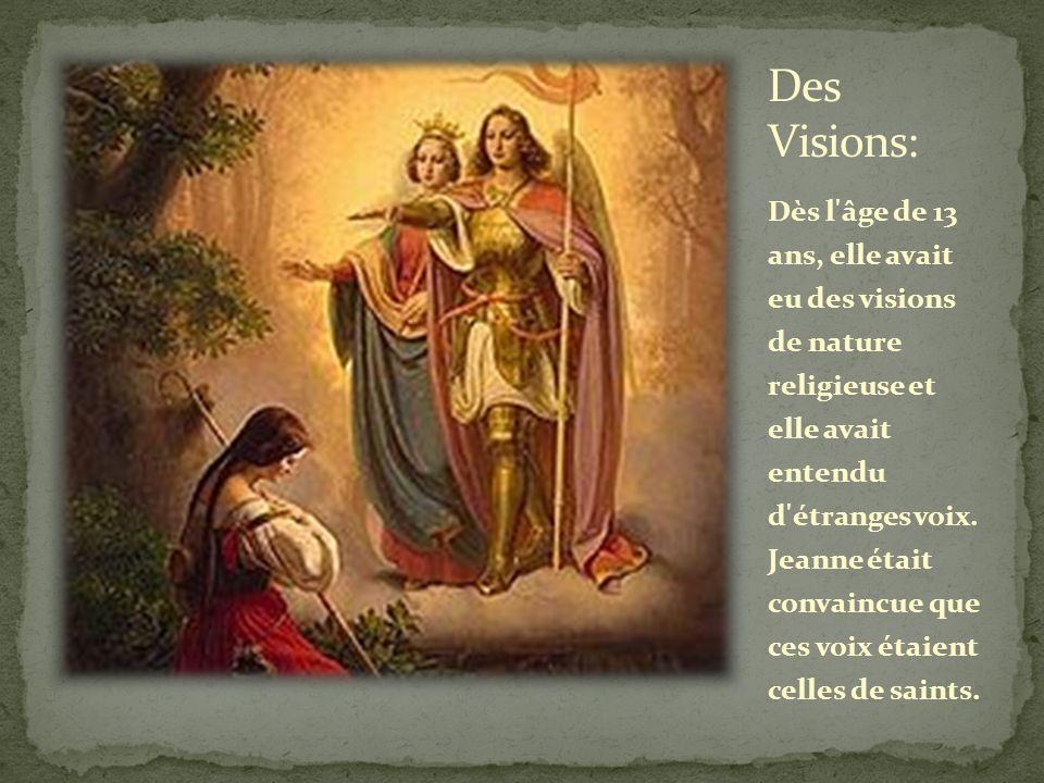 Des Visions: