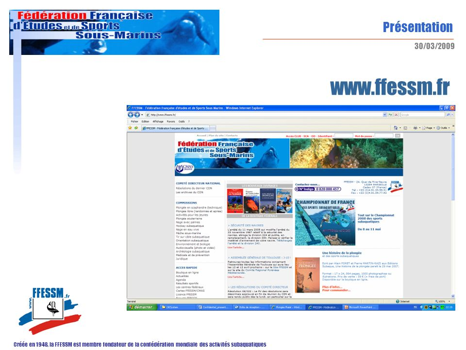 www.ffessm.fr