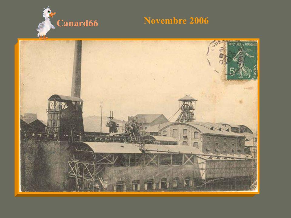 Canard66 Novembre 2006